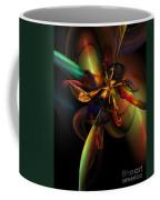 Fractal Composition Coffee Mug