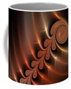 Fractal Ikarus Coffee Mug