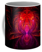 Fractal - Jewel Of The Nile Coffee Mug