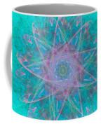 Fractal Magic Coffee Mug