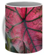 Fractal Micropolis Coffee Mug