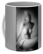 Fractal Nude 4881 Coffee Mug