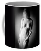 Fractal Nude C475 Coffee Mug