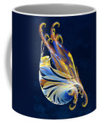 Fractal - Sea Creature Coffee Mug