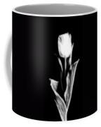 Fractal Tulip Coffee Mug