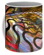 Fractals - Snake Coffee Mug