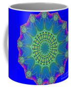 Fractalscope 2 Coffee Mug