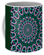 Fractalscope 21 Coffee Mug