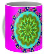 Fractalscope 28 Coffee Mug