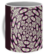 Fractalscope 30 Coffee Mug