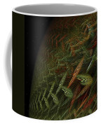 Fragile Biosphere Coffee Mug