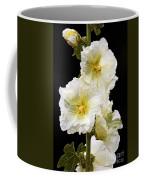 Fragile Flower Coffee Mug