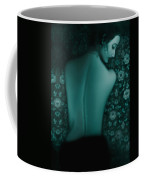 Fragility - Self Portrait Coffee Mug