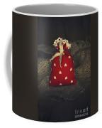 Fragrance Pouch Coffee Mug