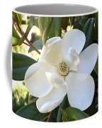 Fragrant Magnolia Coffee Mug