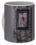 Framed Coffee Mug by Margie Hurwich