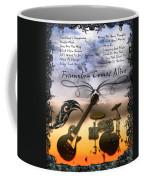 Frampton Comes Alive Coffee Mug