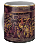 France Catholic League Coffee Mug