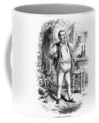 France: Enjoying Wine Coffee Mug