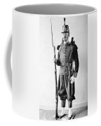 France Grenadier, 1860 Coffee Mug