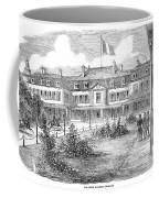 France Hotel Brighton Coffee Mug