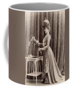 France Woman, C1895 Coffee Mug