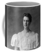 Frances Folsom Cleveland (1864-1947) Coffee Mug
