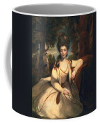 Frances Molesworth, Later Marchioness Coffee Mug