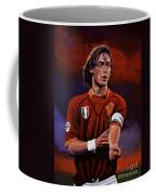Francesco Totti Coffee Mug