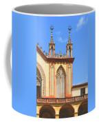Franciscan Monastery In Nice France Coffee Mug
