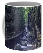 Franconia Notch Coffee Mug