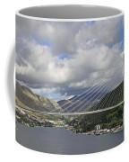 Franjo Tudman Bridge Coffee Mug
