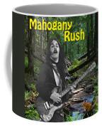 Frank In The Woods 2 Coffee Mug