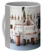 Frank Macgregor Smith's Gardening Area Coffee Mug