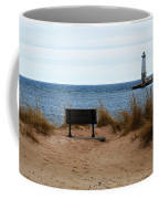 Frankfort Shore Coffee Mug