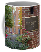 Franklin And Marshall  Coffee Mug