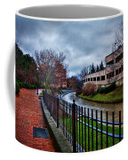 Franklin Park Coffee Mug by Everet Regal