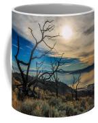 Frary Trail Trees Coffee Mug