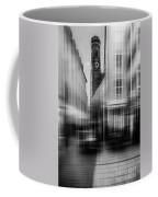 Frauenkirche - Muenchen V - Bw Coffee Mug