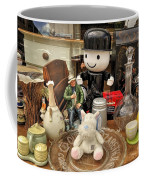 Fred And Friends  Coffee Mug
