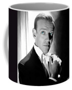 Fred Astaire Portrait Coffee Mug