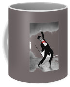 Fred Astaire Silk Stockings Publicity Photo 1957-2014 Coffee Mug