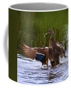 Free Beauty.. Coffee Mug
