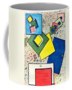 Considering Solutions Coffee Mug