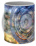 Free From Space And Time Coffee Mug