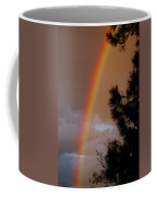 Free Rainbow 2 Coffee Mug