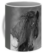 Freedom Close Up Coffee Mug