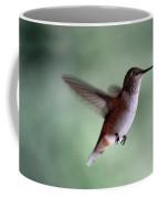 Freedom - Pillow Format Coffee Mug