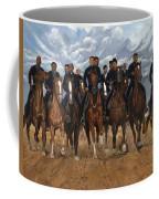 Freedom Riders Coffee Mug
