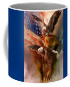 Freedom Ridge Coffee Mug